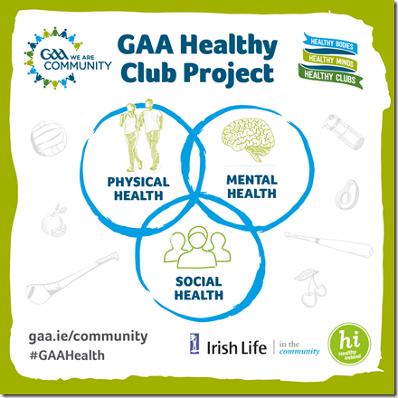 GAA Community and Health