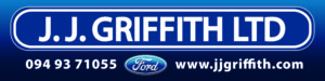Griffiths Pitch Sign