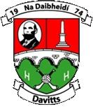 Davitts Logo